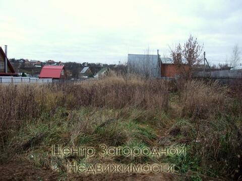 Участок, Каширское ш, Новорязанское ш, 24 км от МКАД, Малое Саврасово, .