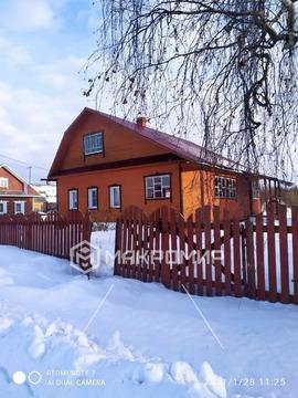 Продажа дома, Зубарево, Усть-Кубинский район