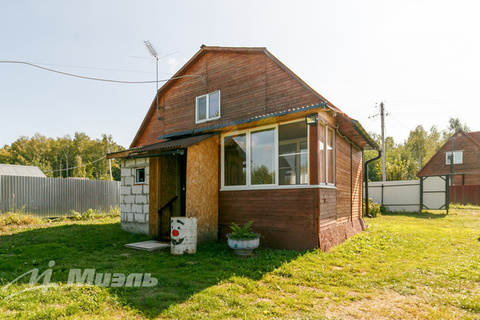 Продается дачный дом в городе Электросталь
