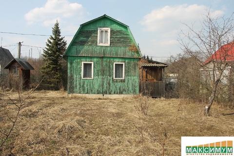 Продам дачу в Михнево