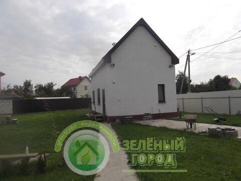 Продажа дома, Калининград, Крылова пер.