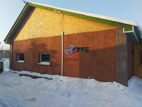 Дом в Уфимском районе с. Дмитриевка СНТ Ягодка с участком 10 соток