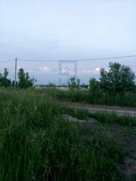 Продажа участка, Юный Ленинец, Новосибирский район, Квартал Тепличный