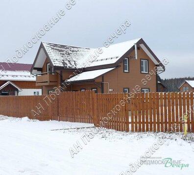 Киевское ш. 89 км от МКАД, Бердовка, Дом 160 кв. м