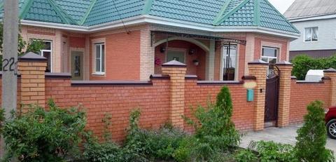 Продается дом зжм