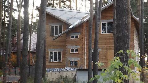 Продажа дома, Кудряшовский, Новосибирский район, Ул. Тенистая
