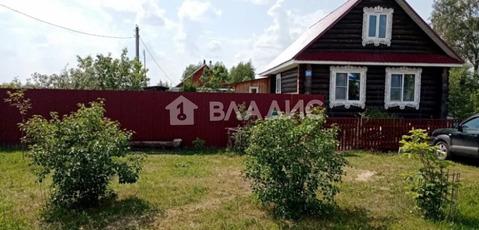 Гусь-Хрустальный район, деревня Икшево, дом на продажу