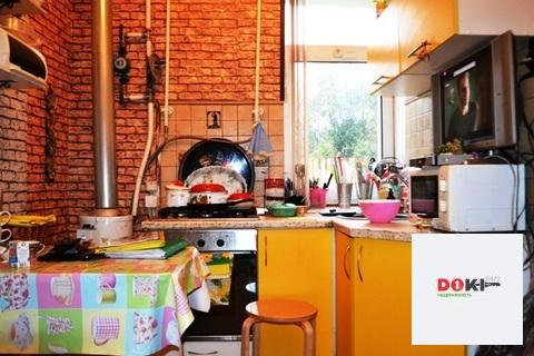 Продажа части дома в городе Егорьевск ул. Алексея Тупицына