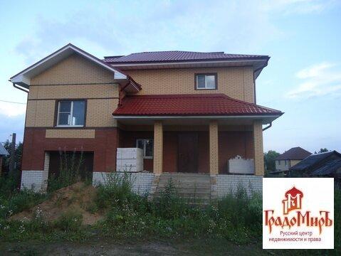 Продается дом, Калязин г, 13.7 сот