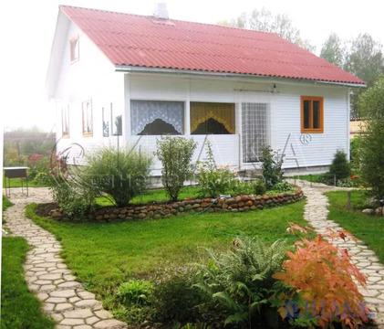 Продажа дома, Барышево, Выборгский район
