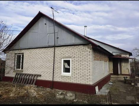 Продажа дома, Новокуйбышевск, Ул. Крылова