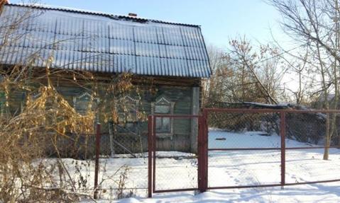 Продается Дом с участком 15 соток. г. Подольск, дер. Киселево