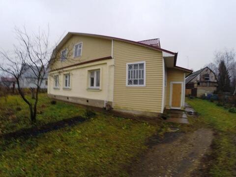Продажа дома, Новопетровское, Истринский район, Ул. Фабричная