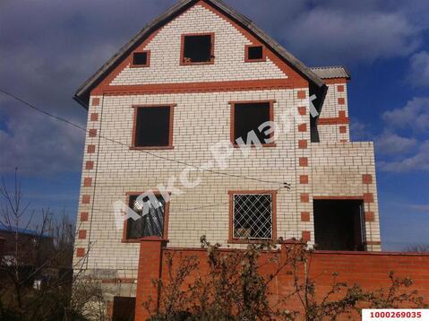 Продажа дома, Краснодар, Природная