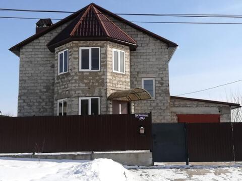 Продажа дома, Старый Оскол, Дубрава квартал 1 мкр