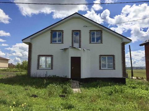 Лучшее предложение! Отдельно стоящий дом с земельным участком 9 сот.