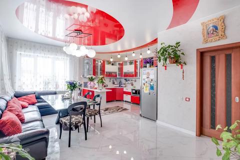 Дом индивидуальной постройки площадью 314 кв.м.