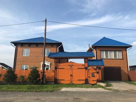 Дома, дачи, коттеджи, Московский, д.123