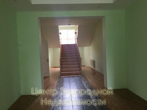 Дом, Калужское ш, Варшавское ш, 10 км от МКАД, Губкино д. (Ленинский .