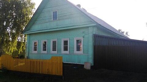 Продам дом с удобствами в д. Дворищи Маловишерского р-на