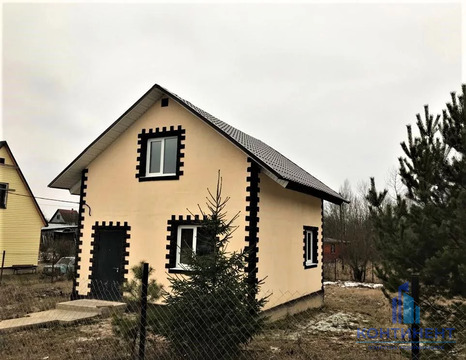 Продажа дома, Семынино, Малоярославецкий район, Ул. Виноградная