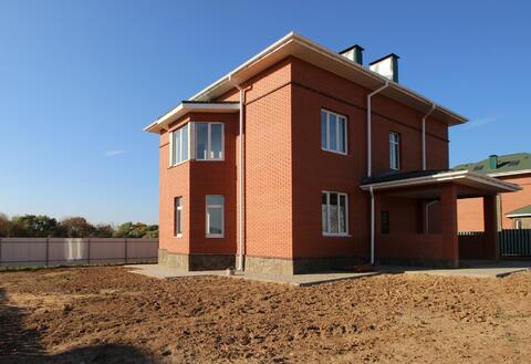 Жилой дом 320 кв.м. на 15 сотках ИЖС