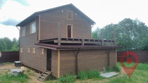 Продажа дома, Новоандреево, Тихвинский район