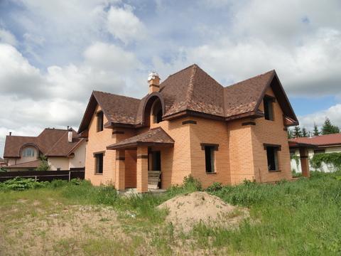 Продам дом в Озерецком.