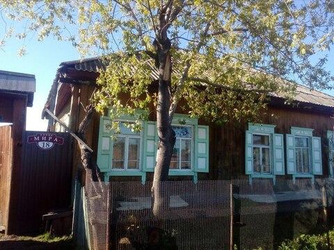 Продам дом в д.Терентьево
