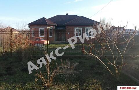 Продажа дома, Краснодар, Ул. Ольховая