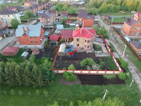 Продажа коттеджа с земельным участком 12 сот.