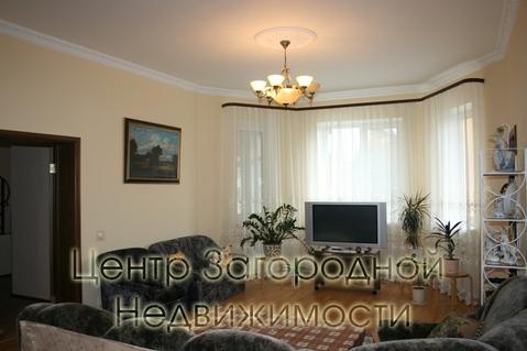 Дом, Пятницкое ш, 10 км от МКАД, Юрлово д. (Солнечногорский р-н). .