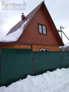 Дом для постоянного проживания рядом с Малоярославцем