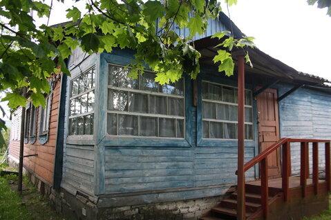 Продам дом в д. Новоселово Киржачского района