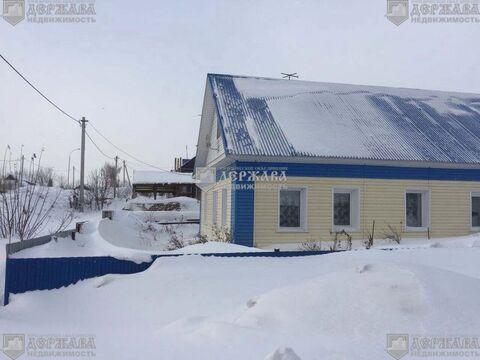 Продажа дома, Кемерово, Ул. Андреевская