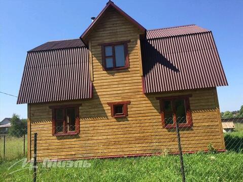 Продажа дома, Большие Горки, Рузский район