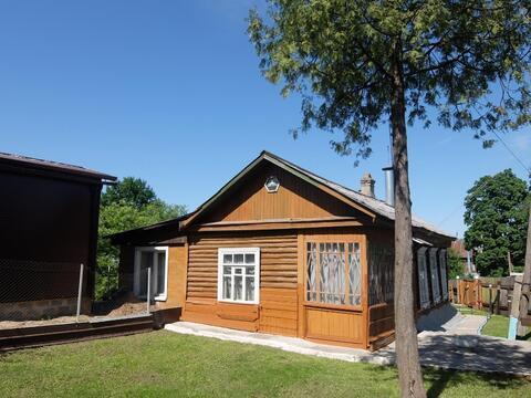 Дом 78 кв.м, Участок 5 сот. , Ярославское ш, 15 км. от МКАД. г. .