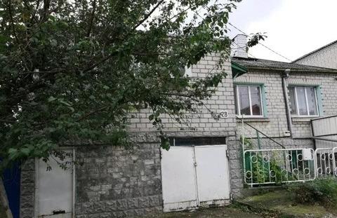 Продажа дома, Новороссийск, Улица Ленина