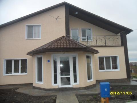 Семейный дом в таврово 3