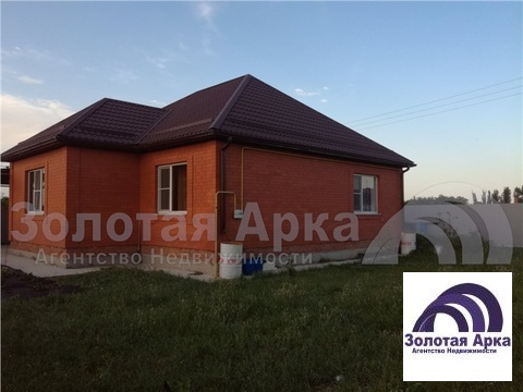 Продажа дома, Красносельское, Динской район, Ул. Советская