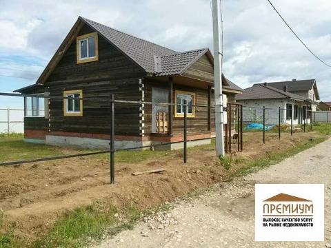 Продается дом 120м2/7с в ДНП Солнечный, с. Константиновское