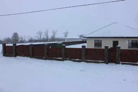 Дом в Белгороде