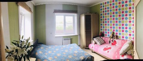 Продам кирпичный дом 90 кв. в Иркутске-2