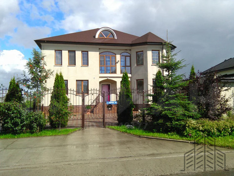 Продажа дома, Заозерье, Гурьевский район, Ул. Озерная - 24 а