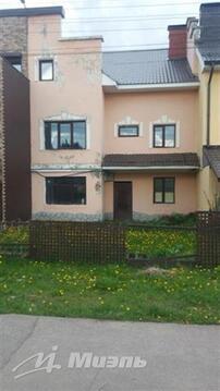 Продажа дома, Ямищево, Одинцовский район, Ул. Заречная