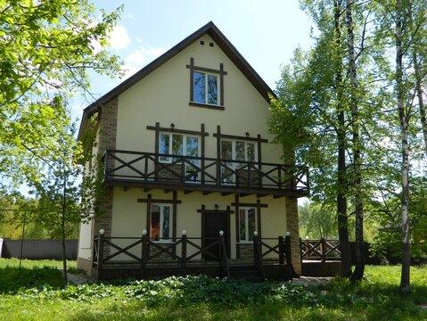 Продается дом, Углешня, 12 сот