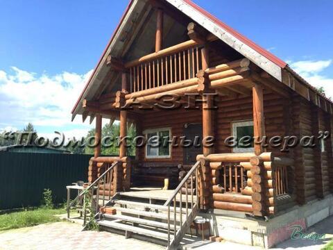 Егорьевское ш. 120 км от МКАД, Шатура, Дача 73 кв. м