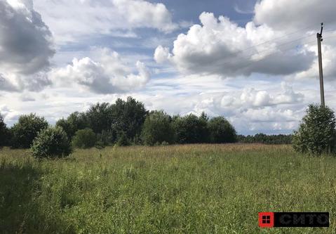 Продажа участка, Шексна, Шекснинский район