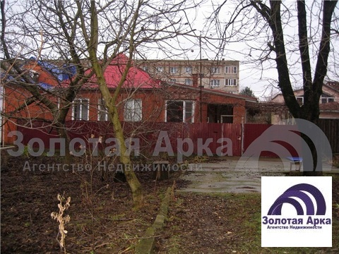 Продажа дома, Абинск, Абинский район, Ул. 8 Марта