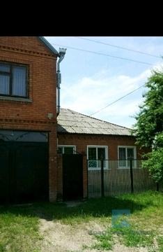 Продажа дома, Краснодар, Улица Елизаветинская